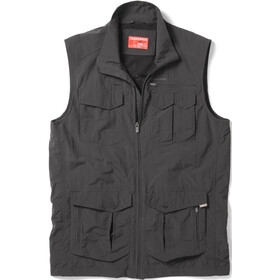 Craghoppers NosiLife Adventure Gilet Uomo nero